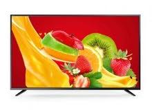 شاشة تلفزيون 55 شارب الشاشة الذكية 4 كي - LC-55CUG8052K