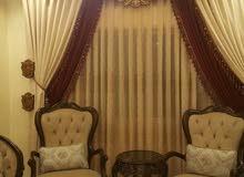 شقة فاخرة للبيع مساحة 140م - طبربور / ابو عليا