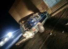 Manual Nissan 1995 for sale - Used - Kuwait City city