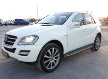 Mercedes ML 350 4 Matic full option GCC