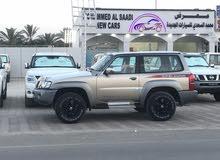 Nissan Patrol 2019 For Sale