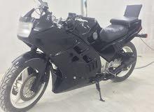 Honda made in 2008 in Ibra for Sale