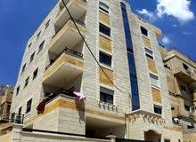 Jabal Al Naser neighborhood Amman city - 100 sqm apartment for sale