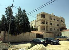 apartment in Amman Marj El Hamam for rent