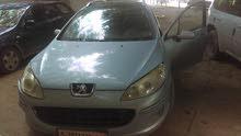 بيجو 407 2006