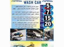 تنظيف وغسيل السيارات بأسعار تنافسيه… تليفون /51013220