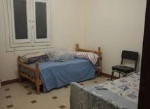 شقة 74 م للبيع باكتوبر بمنطقة التعاونيات 164 امام حى البشائر