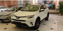 Best price! Toyota RAV 4 2018 for sale