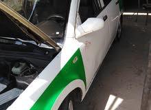 اسبرانزاA516  2008 تاكسي  بحاله جيده موتور ميتسوبيشي