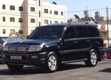 2007 Toyota Land Cruiser for sale in Amman