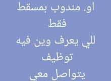 عماني ابحث عن عمل حالي