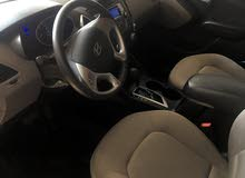 2013 New Tucson with Automatic transmission is available for sale
