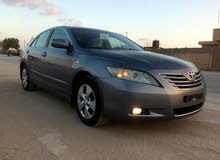 For sale Used Camry - Manual