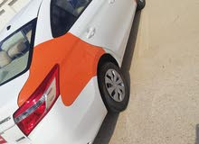 Toyota Yaris 2014 For sale - Orange color