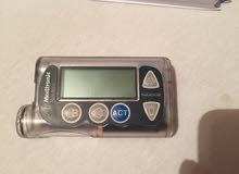 مضخه أنسولين للبيع insulin pump for sale