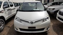 Toyota Previa 2014 in good condition for sale