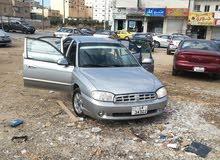 Kia Spectra car for sale 2001 in Ajloun city