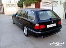 توصيل إلى مطار مصراتة من طرابلس والعكس BMW