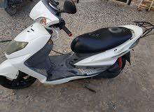Yamaha motorbike for sale made in 2016