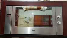 Terim Microwave