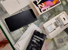 Samsung A 20s للبيع فقط
