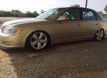 Available for sale!  km mileage Toyota Avalon 2000