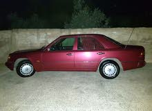 1990 Used Mercedes Benz E 200 for sale