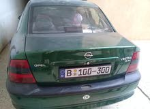Used condition Opel Vectra 2005 with 1 - 9,999 km mileage