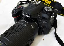 Nikon d7000 Profesnal camra   . weth zooming lens