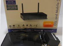 للبيع Netgear N300 Modem Router