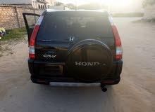 For sale 2008 Black CR-V