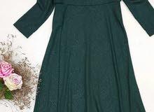فستان ماركة تركية