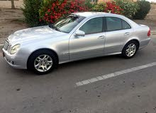 Best price! Mercedes Benz E 280 2007 for sale