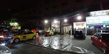 محطة غسيل سيارات وغسيل سجاد للبيع في عمان
