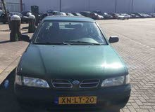 Used Nissan Primera in Tripoli