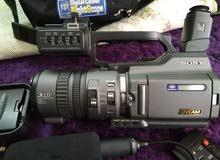 البيع كاميرا سوني فيديو