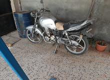 SYM motorbike 2012 for sale