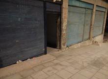 محلات للإيجار آخر شارع مسجد الفلاح