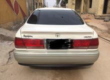 2007 Toyota 4Runner for sale in Basra