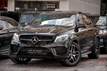 For sale Used Mercedes Benz GLE400