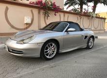 Porsche Boxster S 2003