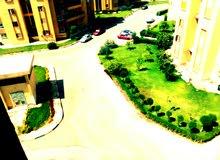 شقة للبيع 86م بكمبوند الفردوس عمارات القوات المسلحه امام دريم بارك 6اكتوبر