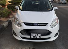 Used condition Ford C-MAX 2014 with  km mileage