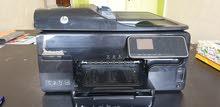 طابعة Hp 4 في 1 متعددة الإستخدام hp Officejet Pro 8500A