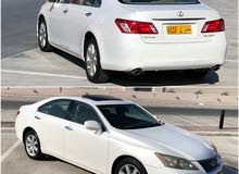 Lexus ES 2008 For Sale