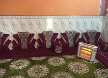 كعدة عربية ايراني جديدة كلش صار 15يوم مستخدمة رايدهة ب 500 وبيهة مجال بصيط 17 متر 8منادر