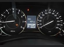 Nissan Patrol 2015 - Ras Al Khaimah