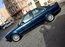 بي أم دبليو BMW 525i موديل 1993