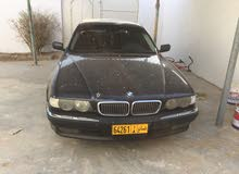 Available for sale! 190,000 - 199,999 km mileage BMW 740 2001