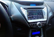 Used Hyundai Avante for sale in Amman